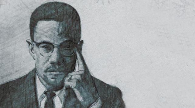 """ABD Büyükelçiliğinin bulunduğu caddenin ismi """"Malcolm X"""" oldu"""