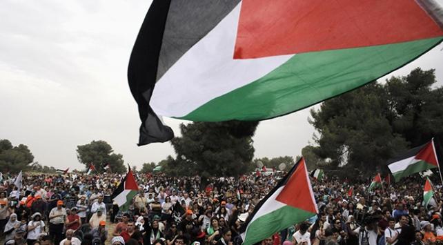 Kanadadan Filistinlilere 62,5 milyon dolar yardım