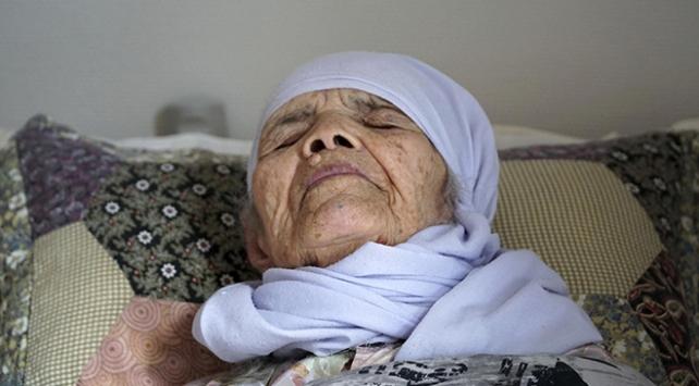 İsveçte 107 yaşındaki sığınmacı sınır dışı edilme riskiyle karşı karşıya