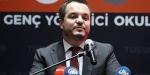 Cumhurbaşkanlığı Yatırım Ofisi Başkanı Ermuttan istihdam açıklaması