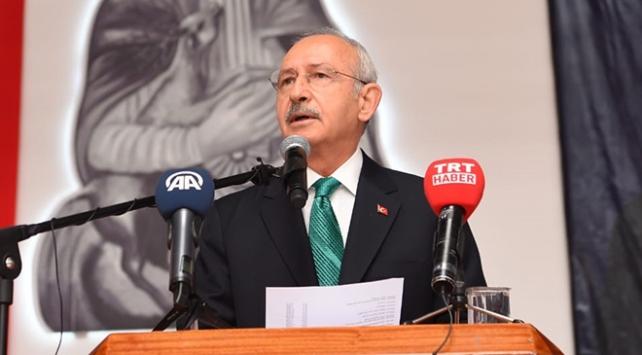 Kemal Kılıçdaroğlu: İyilerin peşinden gitmek hepimizin ortak görevi olmalıdır