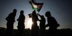 Gazze ablukası kaldırılana kadar gösteriler devam edecek