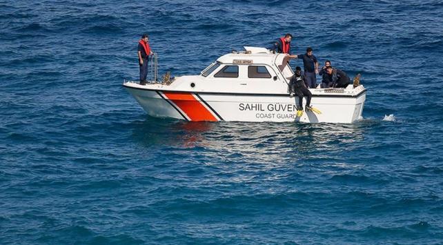 İzmir Karaburunda göçmen teknesinin batmasına ilişkin 4 gözaltı
