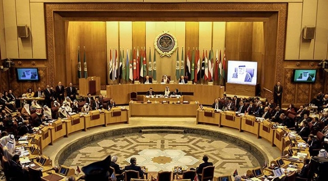 """Arap Birliğinden uluslararası topluma """"İsraile baskı"""" çağrısı"""