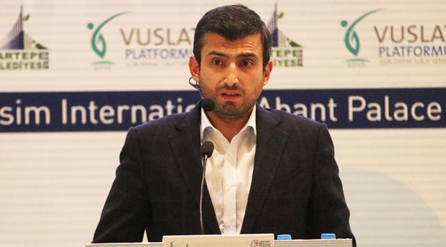 Selçuk Bayraktar Türkiye İHA ve SİHA kullanımında ilk 3'te