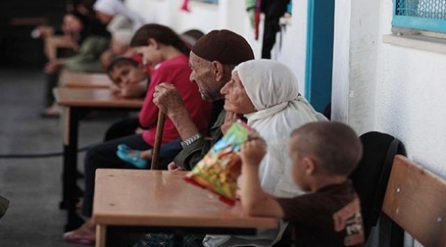 """Katardan """"Gazze Yaşamayı Hak Ediyor"""" kampanyasına destek çağrısı"""