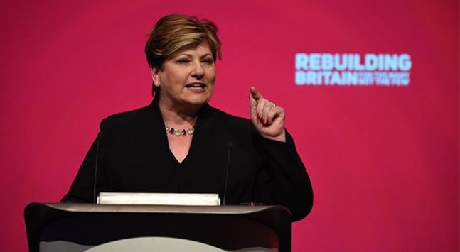 İngiltere İşçi Partisi: İktidarda olsaydık Suudi Arabistana silah satışını durdururduk