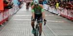 54. Cumhurbaşkanlığı Bisiklet Turunda şampiyon Reverter