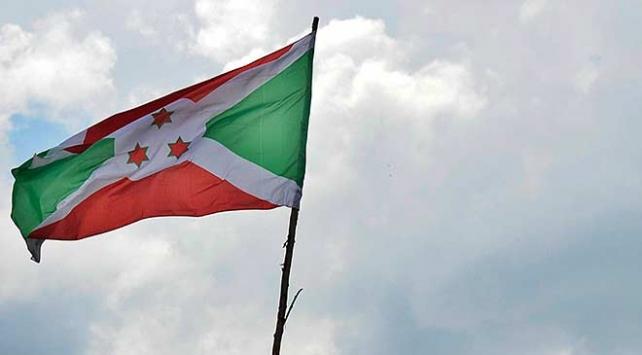 Burundiden Belçikaya suçlama