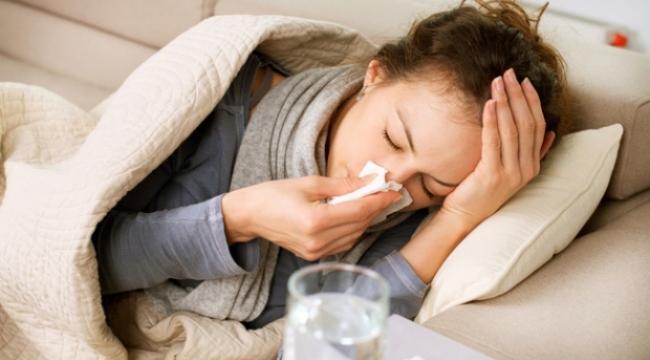 Araştırmalara göre dengesiz beslenenlerde grip ve nezle riski daha yüksek