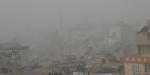 Doğu ve Güneydoğuyu toz fırtınası vurdu
