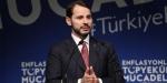 Bakan Albayraktan enflasyonla mücadele açıklaması