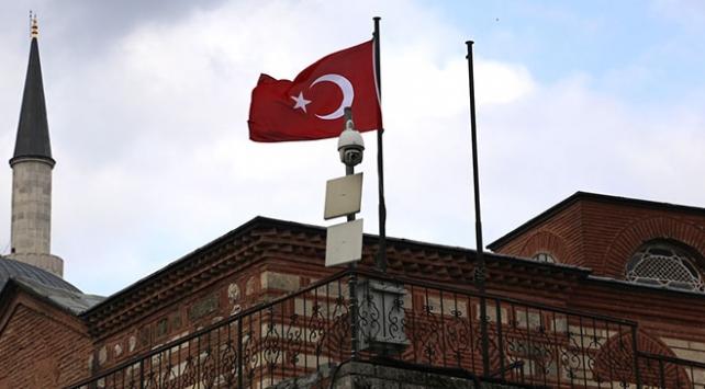 İstanbulun turistik bölgeleri en çok Almanyadan izlendi