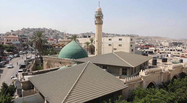 Filistinde bir Osmanlı yadigarı: Fatıma Hatun Camii