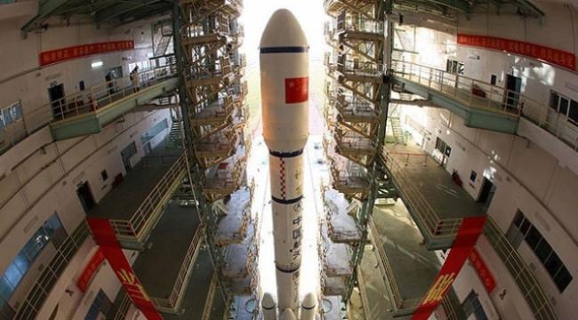 Çin kütle çekimi dalgalarını uzayda kayda alacak