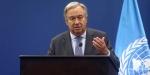 BM Genel Sekreteri Guterres: Kıbrısta çözüm umutları hala canlı