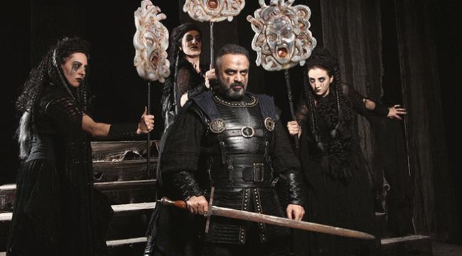 İstanbulda 7 oyun tiyatroseverlerle buluşacak