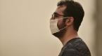 Toz bulutu Gaziantepte yaşamı olumsuz etkiliyor