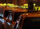 İstanbul'da taksi şoförlerinin uyması gereken kurallar açıklandı