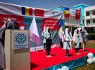 Çad'daki Maarif Okulları'nda eğitim öğretim başladı