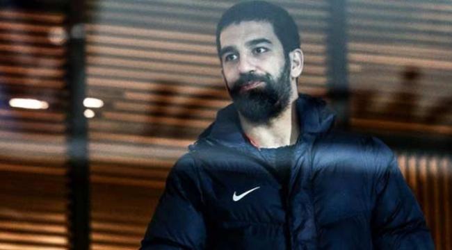 Başakşehir Futbol Kulübünden Arda Turana para cezası