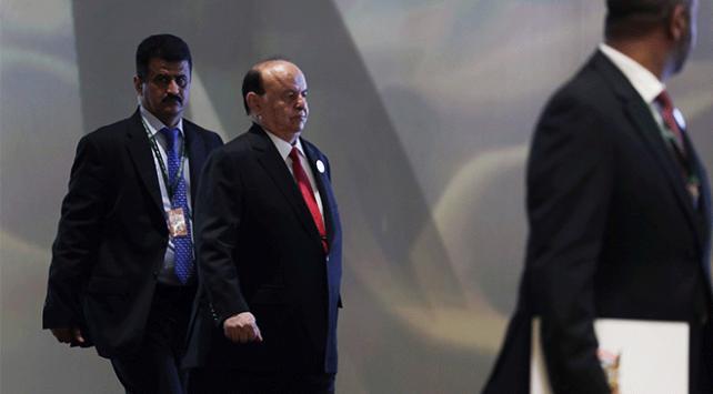 Yemen Başbakanı Ahmet bin Dağr görevden alındı