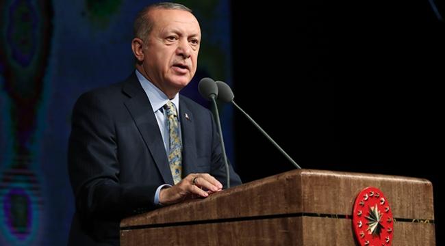 Cumhurbaşkanı Erdoğandan af açıklaması