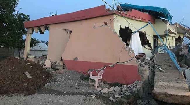 BIM teknolojisiyle depremde hasarın önüne geçilebilecek