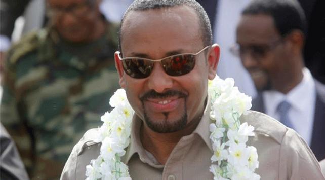 Etiyopya'da Barış Bakanlığı kuruldu