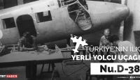 Türkiye'nin İlk Yerli Yolcu Uçağı