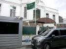 Suudi Arabistan Başkonsolosu Türkiye'den ayrıldı