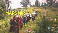 Barış Yürüyüşü Marşmira