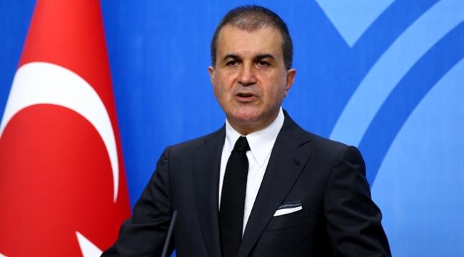 AK Parti Sözcüsü Çelik: Her iki parti de Cumhur ittifakı konusunda hassastır