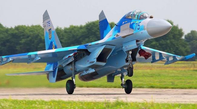 NATO tatbikatında savaş uçağı düştü: 2 ölü
