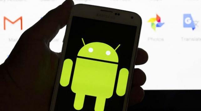 Google Androidde değişiklik yapacak
