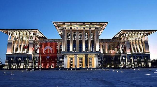 Cumhurbaşkanı Erdoğan ODTÜlü öğrencileri kabul etti