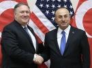 Dışişleri Bakanı Çavuşoğlu, ABD'li mevkidaşıyla görüşecek