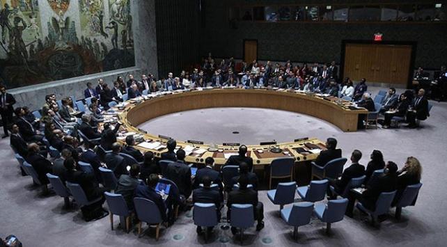 Birleşmiş Milletlerden Filistine destek