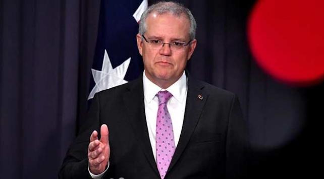 Avustralyada İslami kuruluşlardan Başbakan Morrisona Kudüs tepkisi