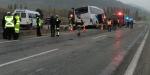 Kahramanmaraşta trafik kazası: 7 ölü, 27 yaralı