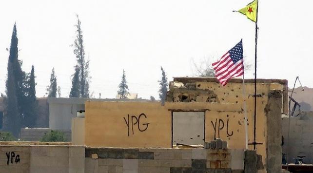 Suudi Arabistandan ABD-YPG/PKK iş birliğine 100 milyon dolar daha