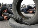 İstanbul'da polis ve bekçiye komando eğitimi