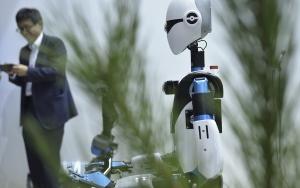 Japonya Robot Haftası 2018