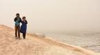 """Suriyede """"toz taşınımı"""" hayatı olumsuz etkiliyor"""