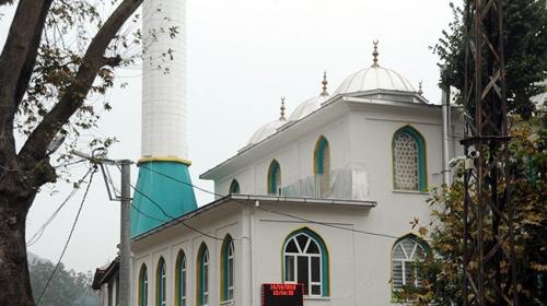 Yalovada cami kıblesinin yanlış olduğu 37 yıl sonra anlaşıldı