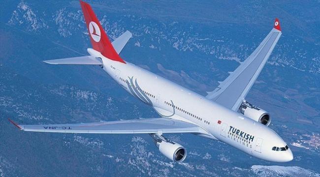 THYnin İstanbul Yeni Havalimanı biletlerine yoğun ilgi