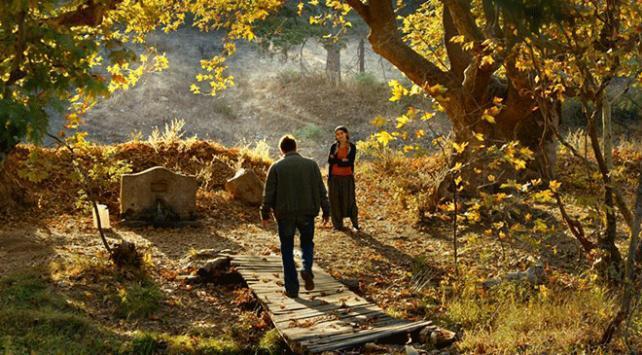 """""""Ahlat Ağacı"""" Londra Film Festivalinde"""