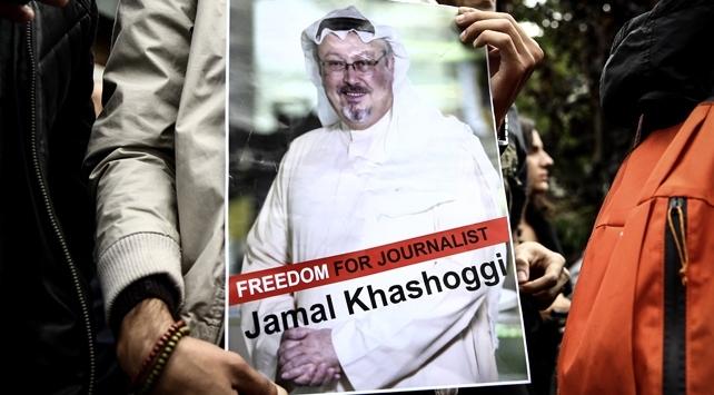 """Kaşıkçının son makalesi """"Arap dünyasının en çok ihtiyacı olan şey ifade özgürlüğü"""""""