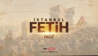 İstanbul'un Fethine Giden Süreç