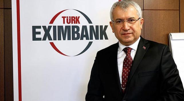 Eximbank ihracat kredilerinde 9 ayda 30 milyar doları aştı